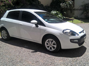 Fiat Punto 1.4 Attractive Pack Top Uconnect