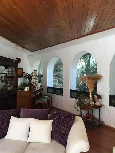 Lomas De Tecamachalco Casa De Revista