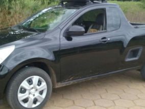 Chevrolet Montana 1.4 Ls Econoflex 2p 2016