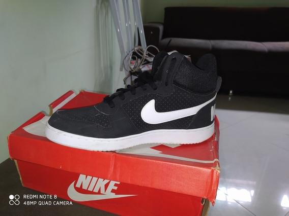 Tênis Nike Cano Alto