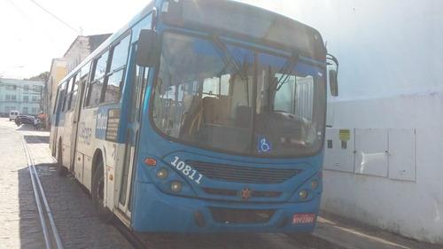 Imagem 1 de 15 de Ônibus Mercedes Bens 2010/2011