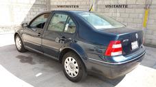 Volkswagen Jetta 2.0 Gls Aa Ee At