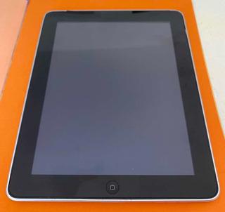 iPad Tablet 1ra. Generación- Excelente Estado / Toda Edad