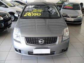 Nissan Sentra S 2.0 16v