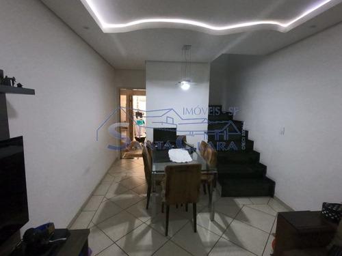 Sobrado Residencial À Venda, Vila Marari, São Paulo.l. - Sc1605