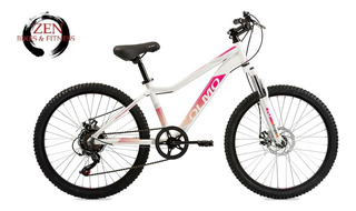 Bicicleta Olmo Safari 240 Disc. R24 Entrega Gratis Cap. Fed.
