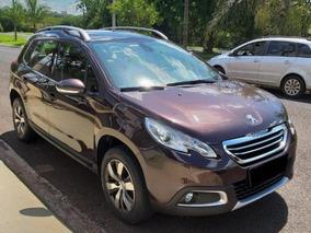 Peugeot 2008 Griffe - Carro De Garagem - 2016