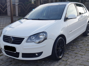 Volkswagen Polo Hatch. Sportline 1.6 8v (flex) 2011
