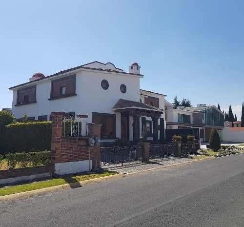Casa En Venta, Residencial La Asuncion, Metepec, Mex.