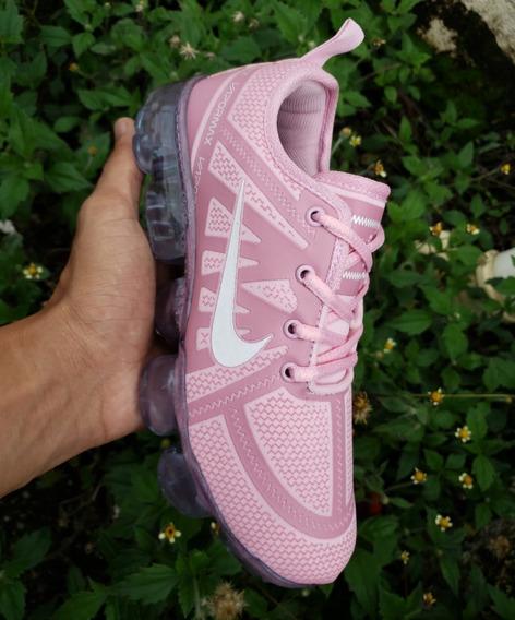 Tênis Atacado 12 Pares! Nike Vapor Max