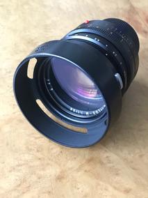 Lente Leica Noctilux M 50mm F1,0 E60