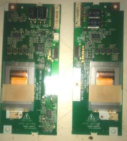 Placa Inverter Esquerda E Direita Tv Philips 32pf5320/78