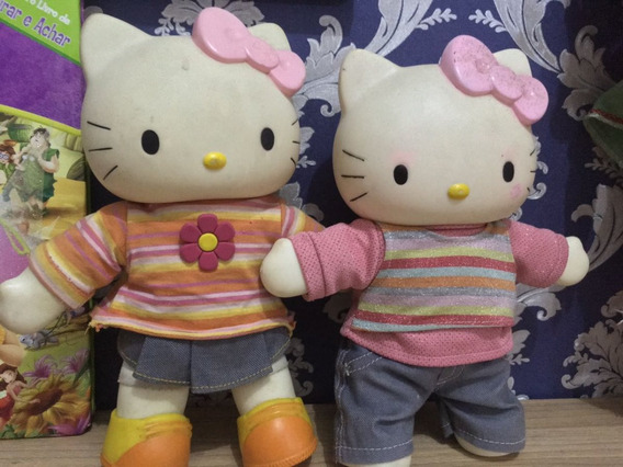 Lote Hello Kitty Multibrink