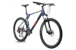 Bicicleta Mountain Bike Gt Avalanche Frenos A Disco Rod29