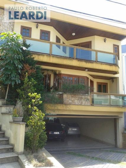 Casa Em Condomínio Vila Lusitânia - São Bernardo Do Campo - Ref: 478935