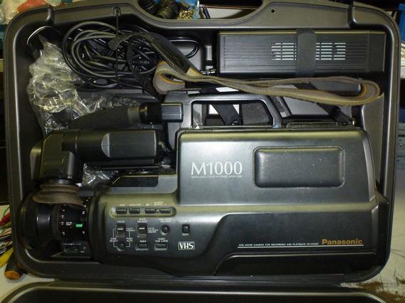 Filmadora Panasonic M1000