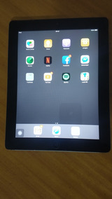 iPad 2 16 Gb Preto