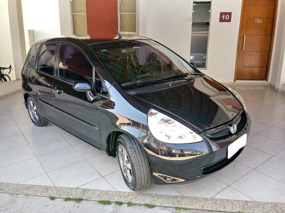 Honda Fit Lxl 1.4 8v/16v 5p Aut - 2008