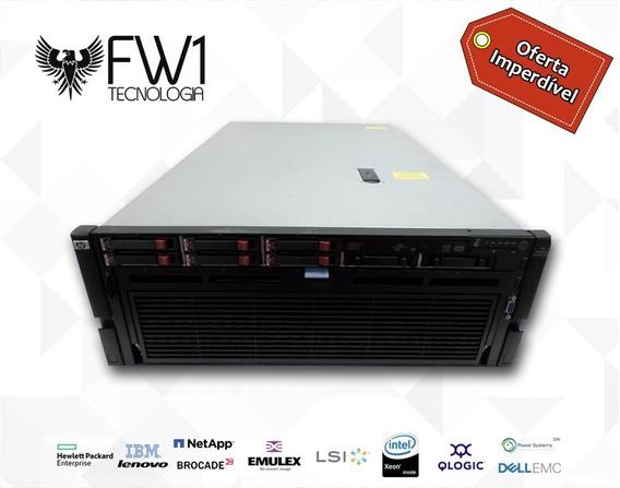 Servidor Com 48 Núcleos 64gb Ram 900 Hd Virtualização Cloud