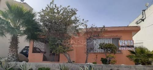 Casa De Un Nivel En San Jerónimo Tijuana