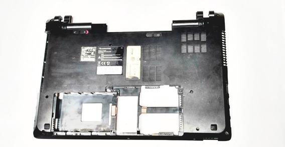 Carcaça Placa Mãe Notebook Packard Bell Ms2300