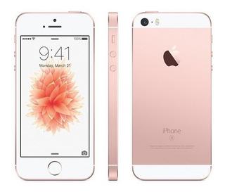iPhone Se 16gb Vitrine Original Apple [scg]