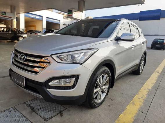 Hyundai Santa Fe V6 3.3 7 Lugares