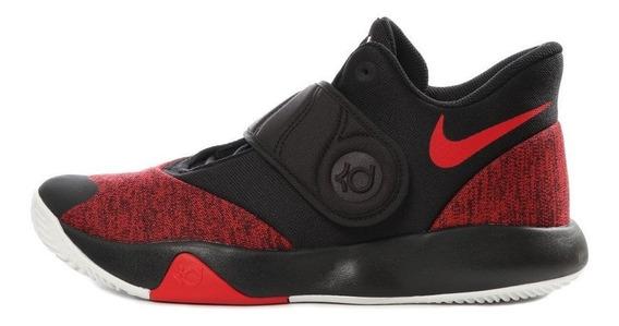 Tenis Basquet Nike Kd Trey 5 Vi #6 Al 7 Mx No Jordan