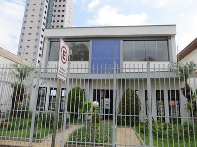 Sala Comercial Para Locação, Centro, Piracicaba. - Sa0146