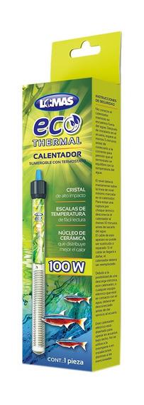 Lomas Fl8604 Calentador Sumergible Con Termostato Ecothermal