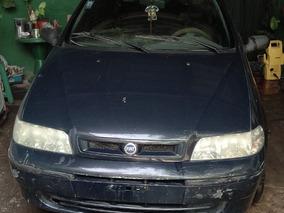 Fiat Palio 1.3 Sx Top (chocado Por Detrás)