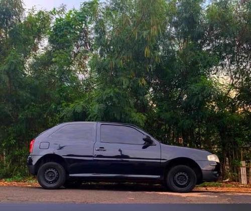 Volkswagen Gol 2009 1.0 Total Flex 3p