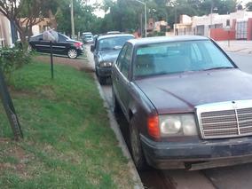 Mercedes Benz 230 2.3 E