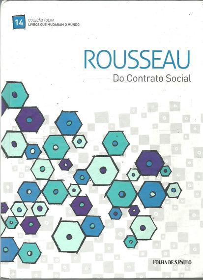 D1117 - Do Contrato Social - Rousseau