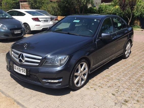 Mercedes Benz C350 Avantgarde 2014