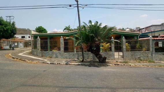 Casa En Venta El Morro San Diego Cod 19-8362 Ar