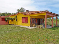 Casa Quinta En Camino Melilla