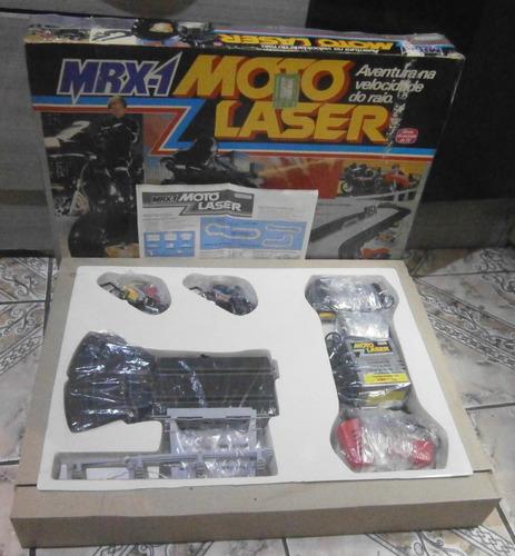 Motorama Moto Laser Mrx-1 Glasslite