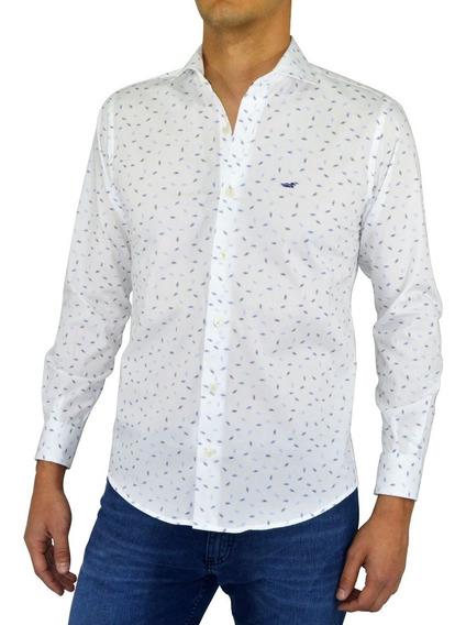 Camisa Hombre Pato Pampa Clips Ejecutivo