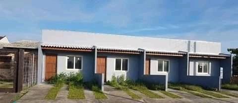 Casa No Litoral Gaúcho Localizado Em Imbé