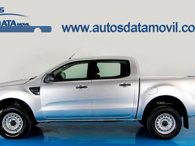 Ford Ranger Doble Cabina 2013