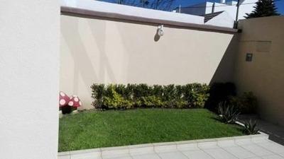 Estrene Hermosa Casa En Privada $7,800,000