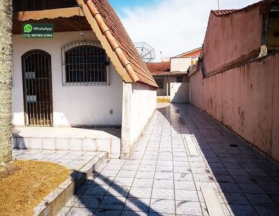 Casa A Venda No Bairro Cidade Santa Julia Em Itanhaém - Sp. - 239-1