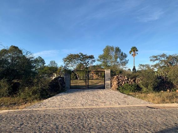 Se Vende Terreno En Tequisquiapan, Querétaro