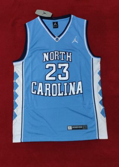 Michael Jordan North Carolina University - A Pedido