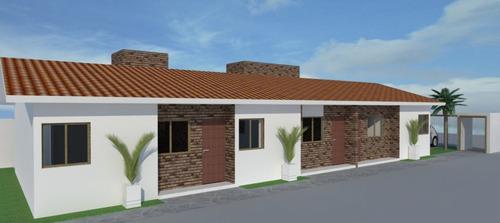 Casa Para Venda - 008437