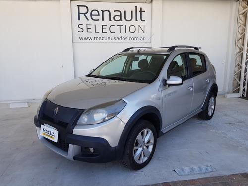Renault Sandero Stepway Privilege Nav