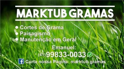 Jardineiro Marktub Gramas
