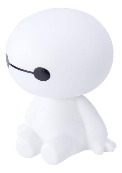 Lindo Robot Baymax Sacudida Cabeza Muñeca Coche Decoraciones