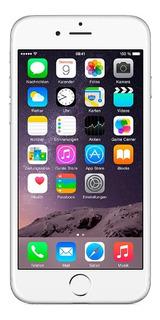 iPhone 6 16gb Usado Prateado Mt Bom Seminovo